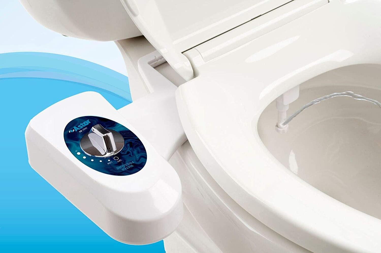 Astor Cb1000st Still The Best Bidet Toilet Seat Attachment