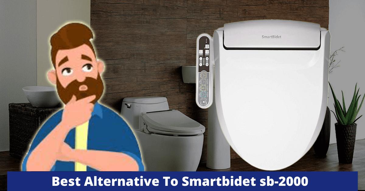Best Alternative To Smartbidet sb-2000