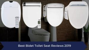 bidet toilet seat reviews